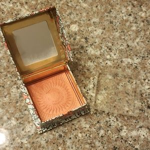 🔥4/$25 Benefit Galifornia Golden-Pink Blush